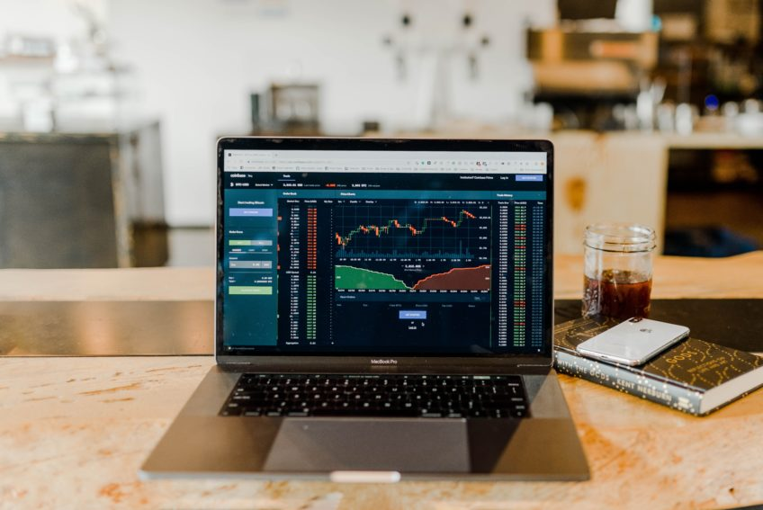 A Crash Course On Technical Analysis, Part Ten: Support Levels - My Strategic Forecast - David Frost